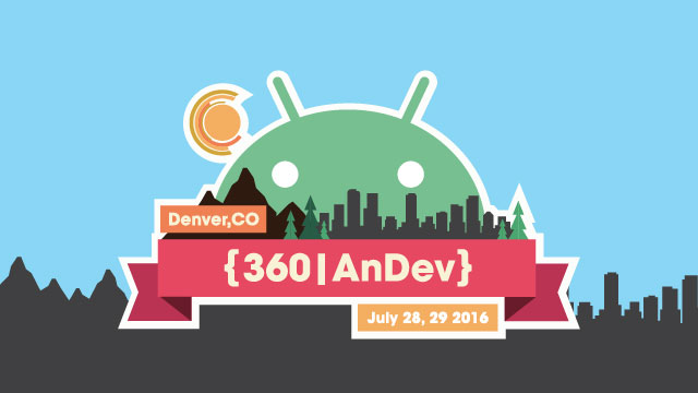 360|AnDev Conference